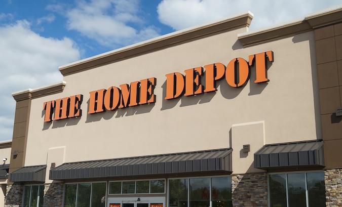 Home Depot xác nhận thông tin dữ liệu thẻ tín dụng bị rò rỉ