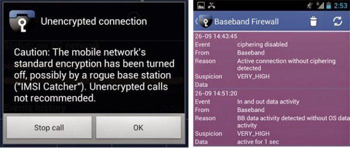 Xuất hiện các tháp tín hiệu di động giả mạo có thể chặn nghe lén cuộc gọi tại Mỹ