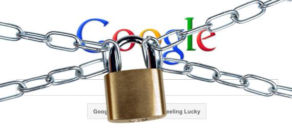 Khoảng 5 triệu chứng nhận tài khoản Google bị bán phá giá trực tuyến