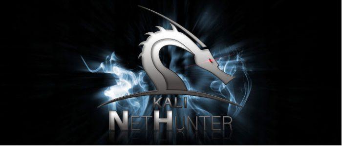 NetHunter biến thiết bị Android của bạn thành vũ khí tấn công