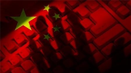 Trung Quốc đứng đầu danh sách tấn công các tổ chức tại Mỹ