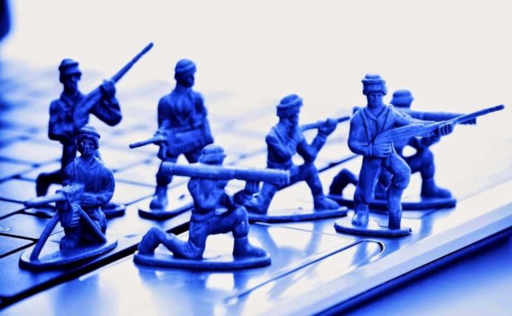 APT28 - Nhóm Hacker nguy hiểm được chính phủ Nga tài trợ