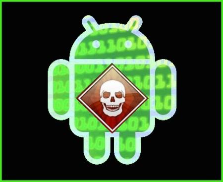 Phần mềm độc hại Android có thể được phát tán như một hình ảnh hay tập tin PDF