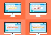Phương pháp lập trình web an toàn