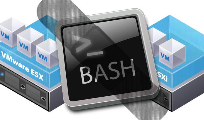 VMware phát hành bản vá lỗ hổng ShellShock cho chuỗi sản phẩm