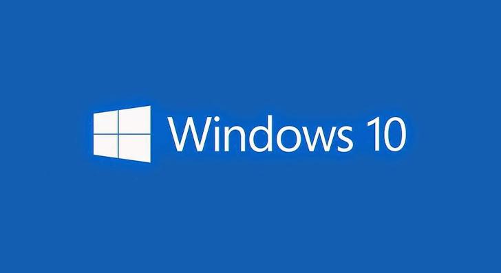Window10 Preview chứa Keylogger theo dõi người dùng
