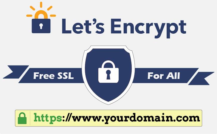 Let's Encrypt, tương lai HTTPS cho mọi trang web.