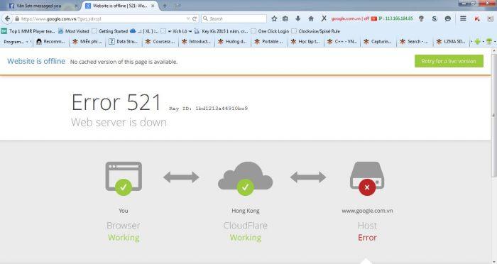 google-cloudflare