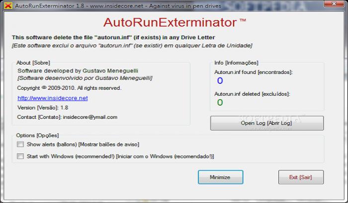 AutoRunExterminator_1