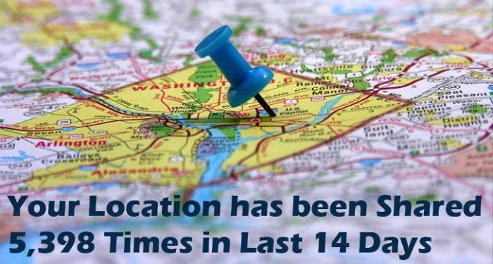 location-data-sharing
