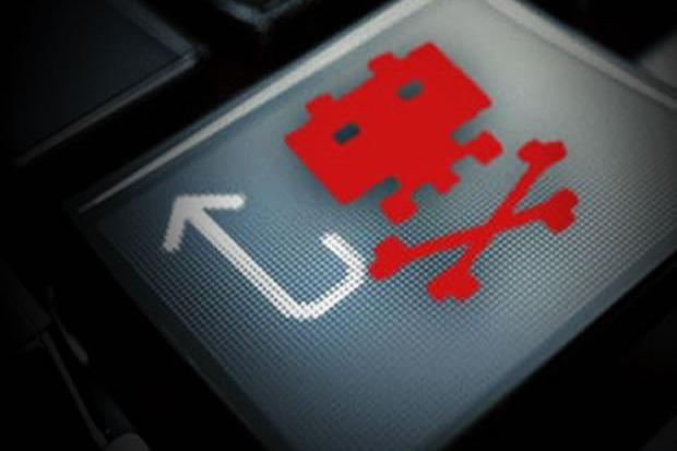 Malware Dyre Banking sử dụng 285 máy chủ C&C