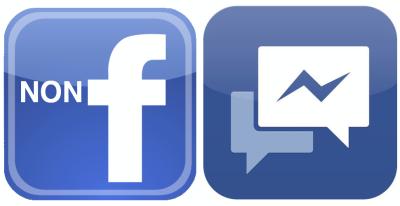 Bạn có thể sử dụng ứng dụng Messenger mà không cần tài khoản Facebook