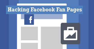 Cảnh báo! Hacker có thể đánh cắp Fan Page Facebook của bạn