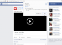 Cảnh báo mã độc lây lan trên Facebook