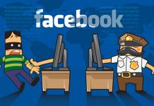 Facebook Protector - bảo vệ bạn khỏi các trang web lừa đảo, độc hại