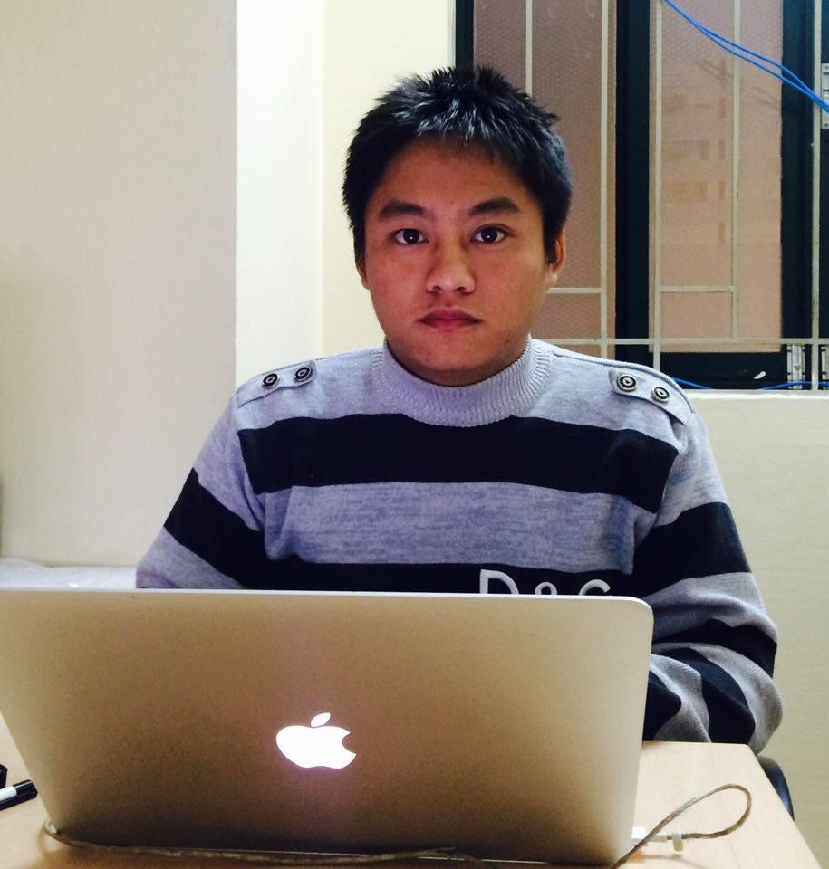 Nguyen Hoang Hai