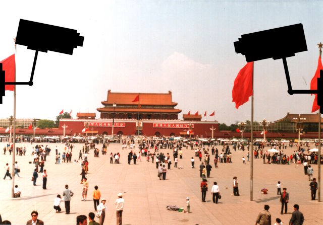 Công nghệ mới được Trung Quốc phát triển để chống tội phạm