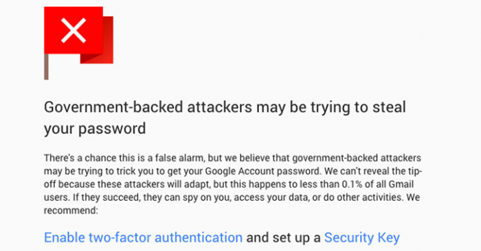 gmail-state-sponsored-attack-warning