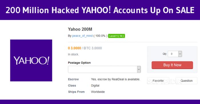 how-to-hack-yahoo-account
