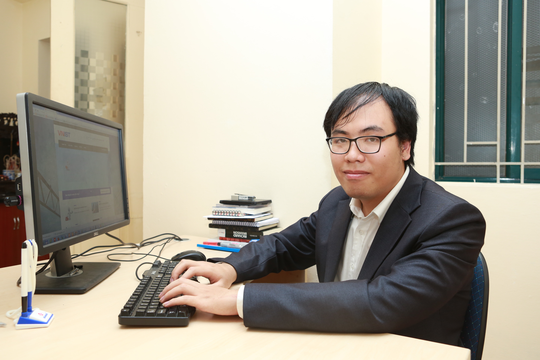Nguyen Giang Truong