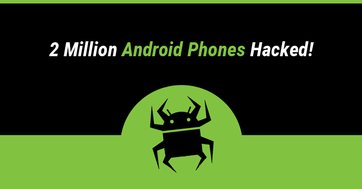 Cảnh báo mã độc Android lây nhiễm 2 triệu người dùng Google Play Store