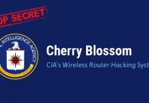 Wikileaks tiết lộ 'Cherry Blossom' - Hệ thống hack không dây của CIA