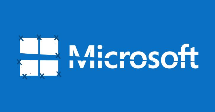Microsoft phát hành bản cập nhật 96 lỗ hổng bảo mật