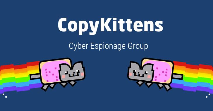Phát hiện các cuộc tấn công mạng quy mô lớn bởi nhóm tin tặc CopyKittens
