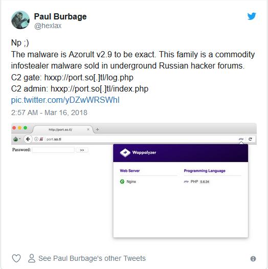GitHub Hosts Infostealer Phần 2: Đánh cắp tiền ảo và thẻ tín dụng