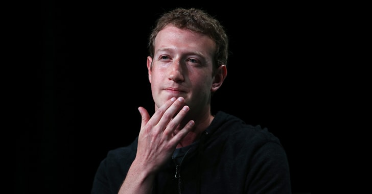 Kết quả về vụ bê bối giữa Facebook và Cambridge Analytica