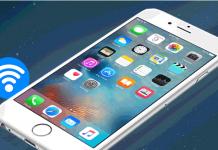 """Tin tặc có thể xâm nhập iPhone, iPad qua tính năng """"iTunes Wi-fi Sync"""""""