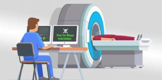 Tin tặc tiến hành gián điệp các tổ chức y tế thông qua máy X-ray và MRI