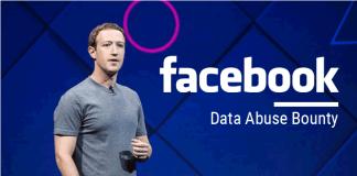 Facebook trao thưởng $40K cho ai tìm thấy bằng chứng về sự rò rỉ dữ liệu