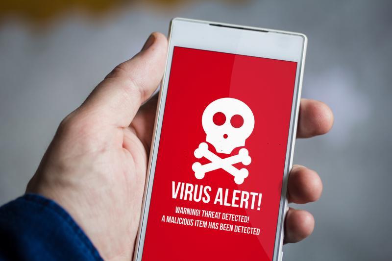 Phát hiện ứng dụng Android độc hại với sandbox VirusTotal Droidy
