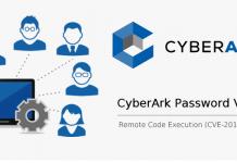 Phát hiện lỗ hổng thực thi mã trong CyberArk Enterprise Password Vault