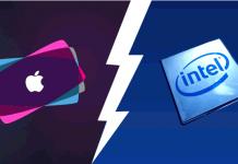 Apple dự định thay thế chip Intel trong Mac bằng chip thiết kế riêng