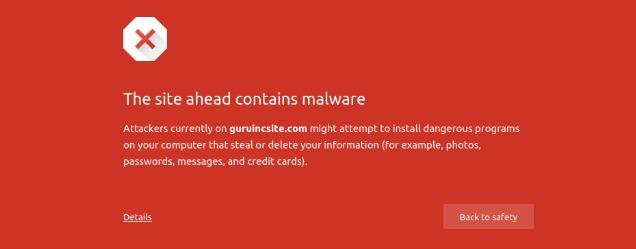 Truy cập website có thể khiến máy tính Windows bị hack
