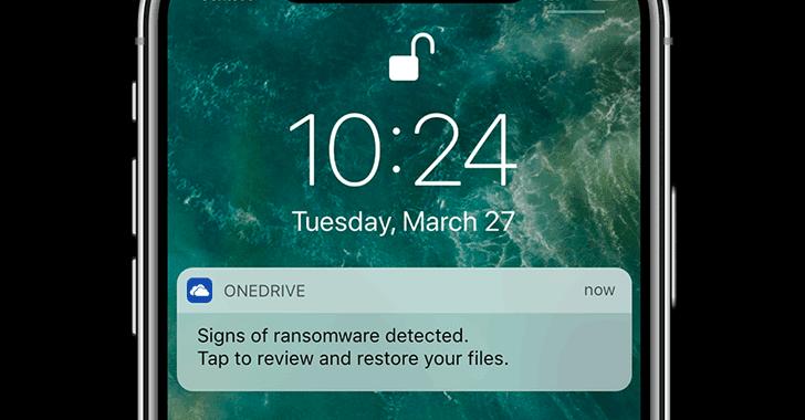Microsoft Office 365 sẽ được tích hợp chức năng chống ransomware