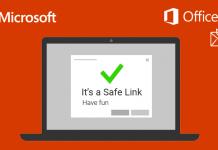 Hacker sử dụng 'baseStriker' để vượt qua liên kết an toàn của Office 365