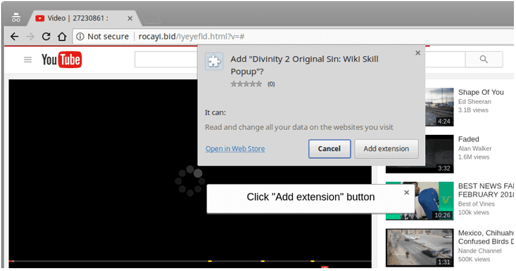 7 tiện ích mở rộng của Chrome đang lấy cắp mặt khẩu người dùng