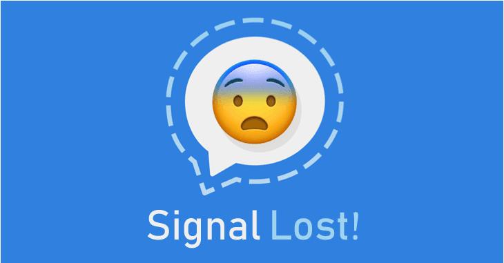 Phát hiện một lỗ hổng chèn mã nghiêm trọng khác trong ứng dụng Signal