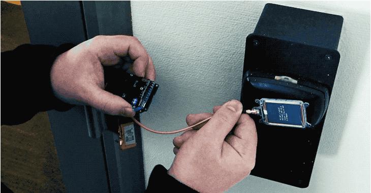 Tin tặc thiết kế Master Key có thể mở khóa hàng triệu phòng khách sạn