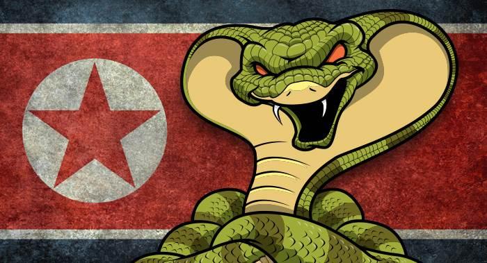 Cảnh báo mã độc APT liên quan tới nhóm hacker Triều Tiên