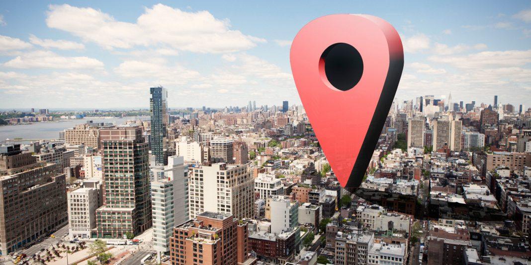 LocationSmart rò rỉ vị trí điện thoại di động của Mỹ với mọi người