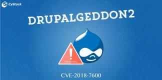 Lỗ hổng drupalgeddon2