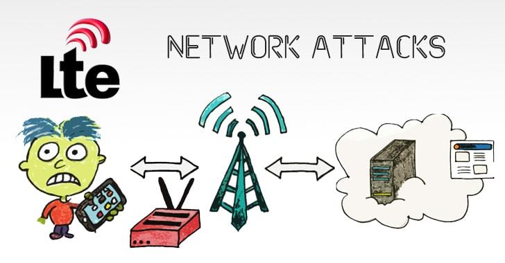 tấn công alter lte 4g chuẩn mạng di động cystack