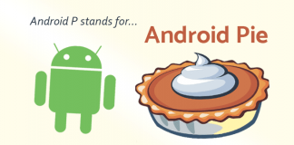 """securitydaily Android chính thức công bố Android 9.0 - """"Chiếc bánh Android"""""""