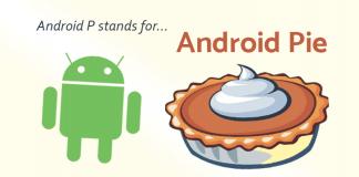 "securitydaily Android chính thức gọi tên ""Chiếc bánh Android"" - Android 9.0"