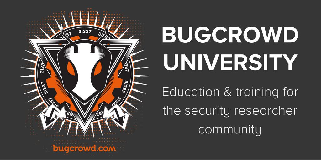 securitydaily Đại học bảo mật Bugcrowd: Nền tảng nghiên cứu bảo mật miễn phí